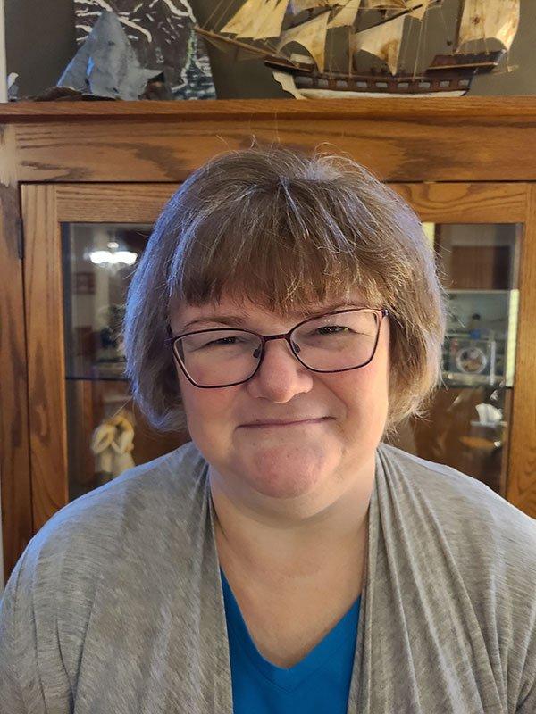 Karen Bouwmeester