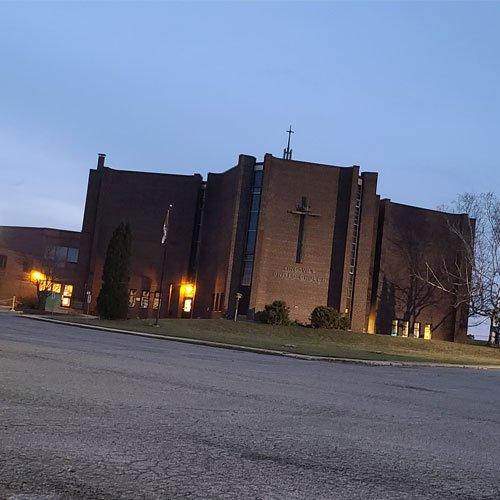 Kingsview United Church